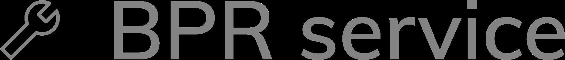 BPRサービス
